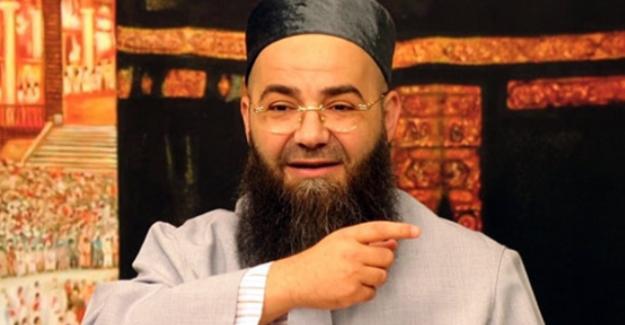 Cübbeli Ahmet Hoca'ya 2,5 Yıl Hapis şoku!