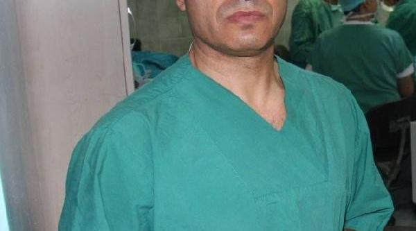 Çü'de Domuz Üzerinde Uluslararasi Çene Cerrahisi Deneyi