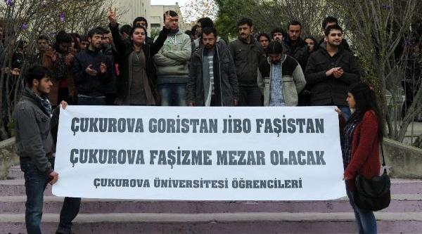 Çü'de Gözaltina Alinan Öğrenciler Serbest Birakildi (2)