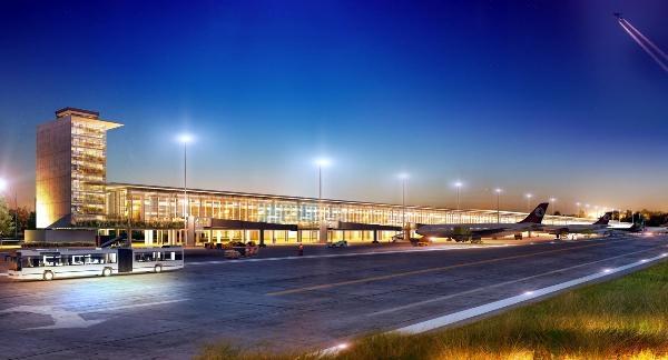Çukurova Bölgesel Havaalanı Kredi Bekliyor
