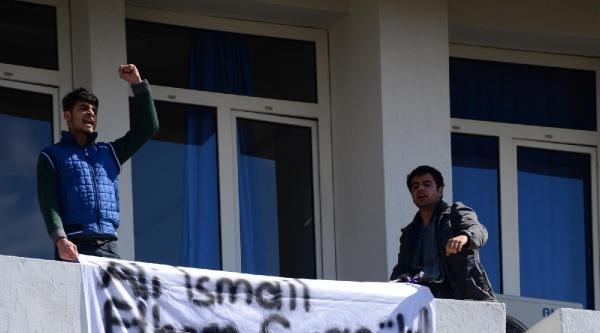 Çukurova Üniversitesi Öğrencileri Berkin İçin Yürüdü