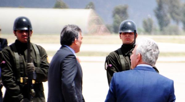 Cumhurbaşkanı Abdullah Gül Bodrum'da