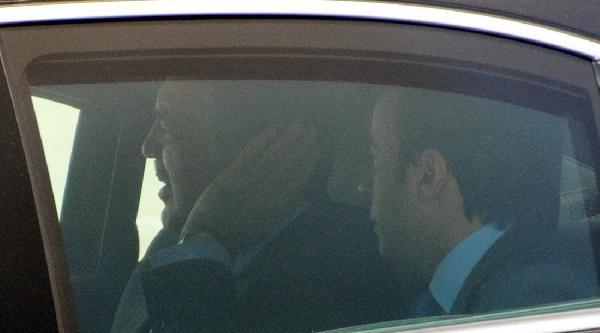 Cumhurbaşkanı Abdullah Gül Bodrum'da - Ek Fotoğraflar