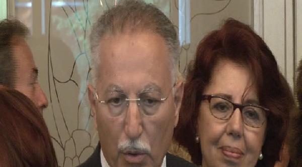 Cumhurbaşkanı Adayı İhsanoğlu: