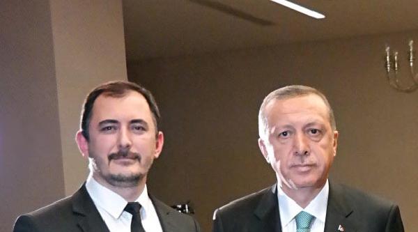 Cumhurbaşkanı Erdoğan'ın Büyük Yürüyüş Belgeseli Trt 1'de Başlıyor