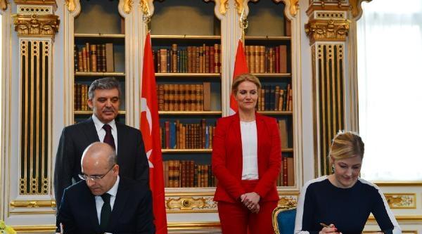 Cumhurbaşkanı Gül: (aihm'in Öcalan Kararı)
