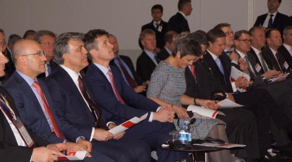Cumhurbaşkanı Gül: