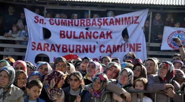 Cumhurbaşkani Gül: Anayasa Konusunda Firsat Kaçiyor (2)