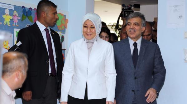 Cumhurbaşkanı Gül: Arzum, Artık Türkiye'nin Gerçek Gündemine Dönmesi