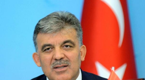 Cumhurbaşkanı Gül Bodrum'a Gelecek