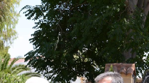 Cumhurbaşkanı Gül: Bütün Arzumuz Ortadoğu'da Da Kalıcı Barışın Tesisi