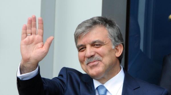 Cumhurbaşkanı Gül, Erdoğan- Fevzioğlu Gerginliğine Sessiz Kaldı