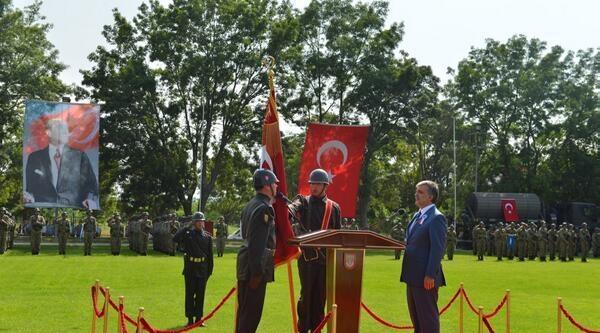 Cumhurbaşkanı Gül, Kırklareli Ziyaretlerini Twitter'den Paylaştı