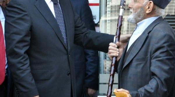 Cumhurbaşkani Gül Samsun'da (5)