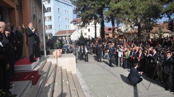 Cumhurbaşkani Gül Samsun'da - Ek Fotoğraflar