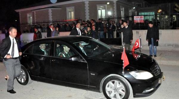 Cumhurbaşkani Gül: Türkiye'nin Geleceği Çok Parlak (4)