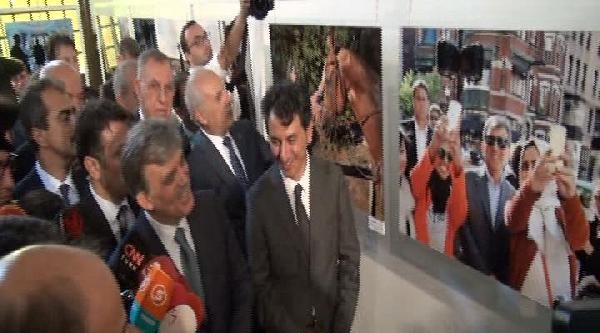Cumhurbaşkanı Gül: Türkiye'ye Yakışır Bir Seçim Süreci Yaşayalım (3)