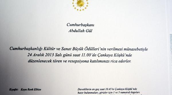 Cumhurbaşkani Gül'den Bdp'li Demirbaş'a Davet