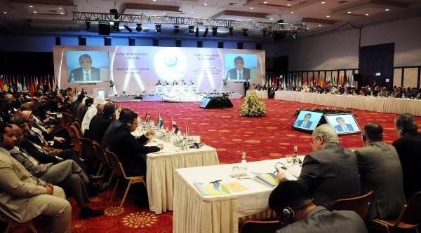 Cumhurbaşkani Gül'den Islam Ülkelerine Suriye Çağrisi
