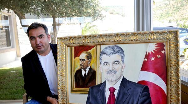 Cumhurbaşkanı Gül'den Konuk Devlet Başkanlarına Motoryatta Yemek - Ek Fotoğraf