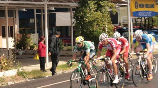 Cumhurbaşkanlığı Bisiklet Turu Fethiye- Marmaris Etabı Başladı (2)