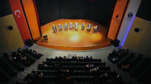 Cumhurbaşkanlıgı Klasik Türk Müziği Korosu'ndan, Sakarya Üniversitesi'nde Konser