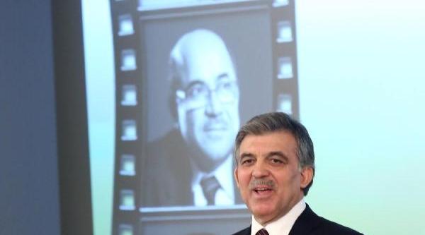 Cumhurbaşkanliği Kültür Sanat Büyük Ödülleri Töreni /  Ek Fotoğraflar