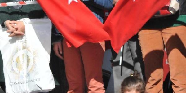 Cumhuriyet Bayrami Coşkuyla Kutlandi