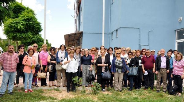 Cumhuriyet Kadınları Soma'da