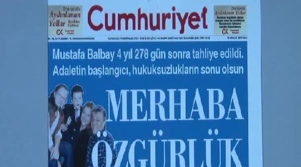 Cumhuriyet Yarin Böyle Çikacak: