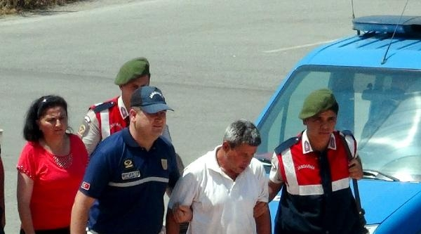 Çuval Cinayeti Şüphelisi Evli Çift Serbet Kaldı