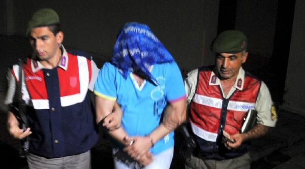 Çuval Cinayetinde Kız Kardeşe Tutuklama (2)