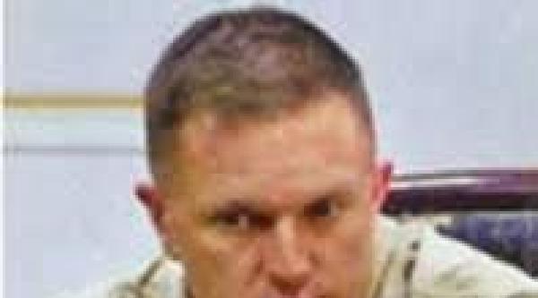 'çuvalcı' Komutan Peşmerge'ye Askeri Yardım Operasyonunu Yönetiyor