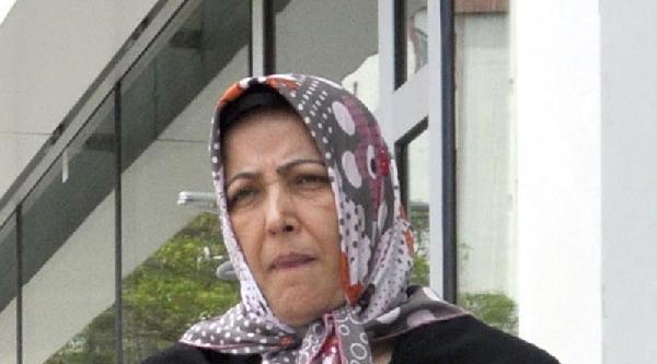 Cüzdan Hırsızı Kadın Tutuklandı