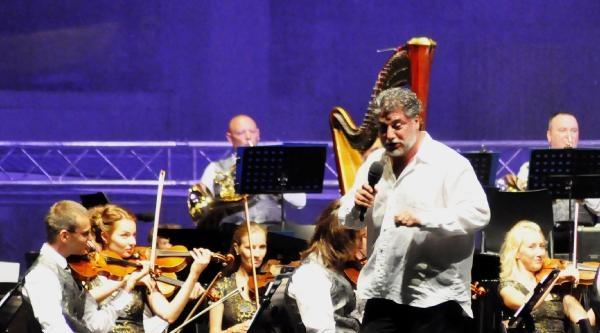 D-marin Klasik Müzik Festivali Sona Erdi
