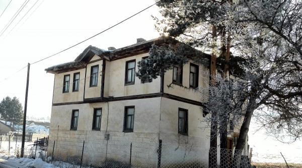Daday, Safranbolu Olma Yolunda