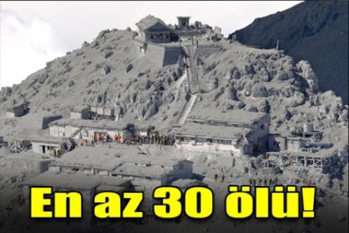Dağcılardan kötü haber: En az 30 ölü