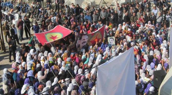 Dağda Gömülen Pkk'li 7 Yil Sonra Adana'da Toprağa Verildi