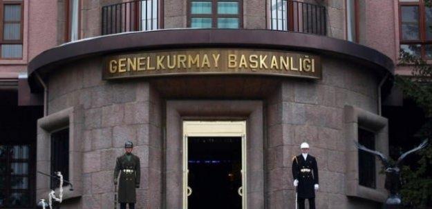 Dağlıca'da askerlere havan saldırısı!