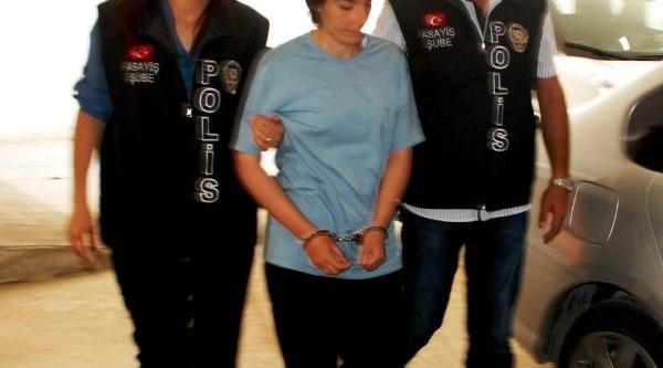 Damadin Öldürülmesi Davasinda, Eş Yine Tutuklandi