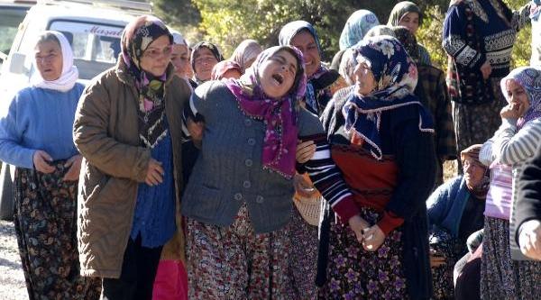 Damat Kurbani Ailenin Cenazeleri, Yan Yana Toğrağa Verildi