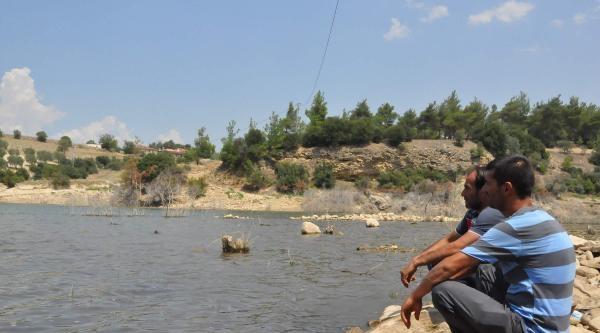 Dandalaz Baraj Gölü, Mehmet'i Bugün De Vermedi