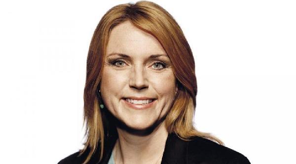 Danimarka Adalet Bakanı Karen Hakkerup: