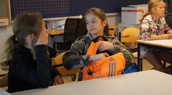 Danimarka'da Okullar Açıldı