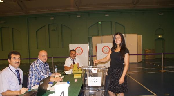 Danimarka'daki Türkler'in Seçim Heyecanı