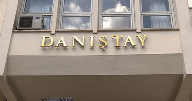 Danıştay: Feyzioğlu Siyasi Konuşma Yaptı...