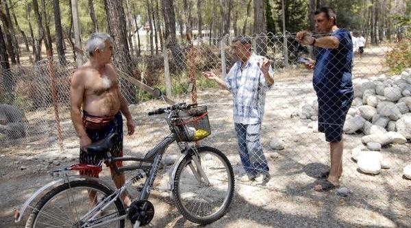 Daniştay: Iki Bakanlik Doğayi Yok Etti
