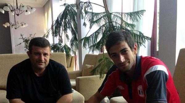 Dardanel'e İki Transfer