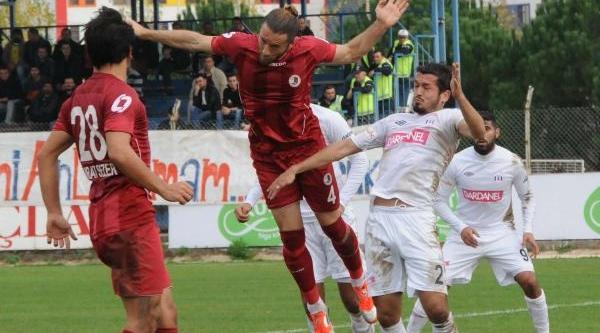 Dardanelspor - Kartalspor Fotoğraflari