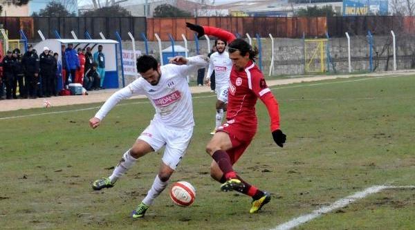 Dardanelspor-Tokatspor Fotoğraflari